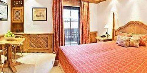 Забронировать Hotel Zur Tenne