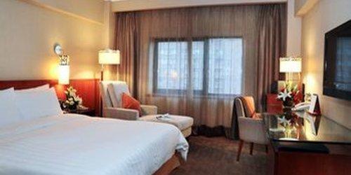 Забронировать Grand Noble Hotel Xi'an