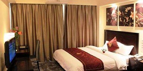 Забронировать Xi'an Century Landscape Hotel