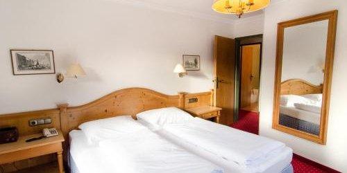 Забронировать Hotel Seebichl