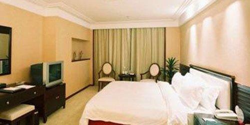Забронировать Xian King Dynasty Hotel