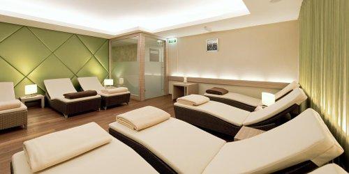 Забронировать Hotel Schweizerhof Sport- & Beautyhotel