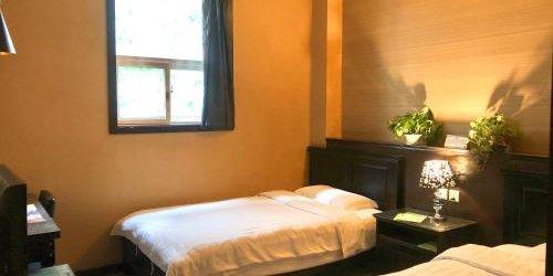 Забронировать Hantang House