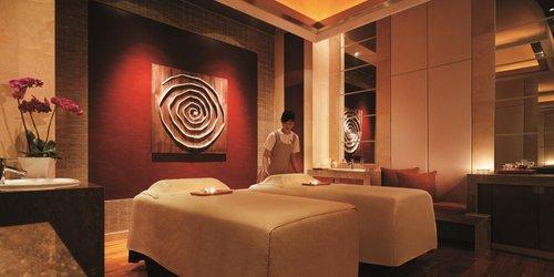 Забронировать Shangri-La Hotel Xi'an