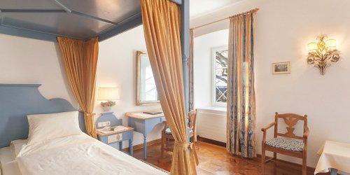 Забронировать Hotel Tiefenbrunner