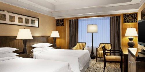 Забронировать Sheraton Xi'an Hotel
