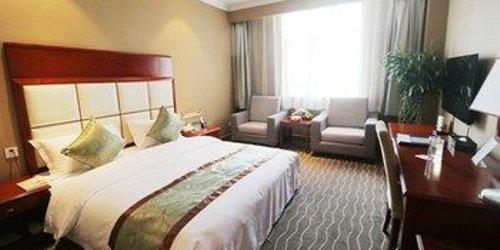 Забронировать Xi'an Times Hotel