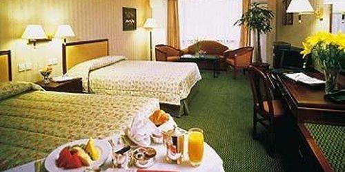 Забронировать Golden Flower Hotel Xi'an by Shangri-La