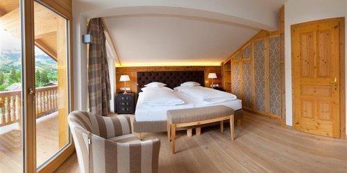 Забронировать Best Western Premier Hotel Kaiserhof Kitzbühel