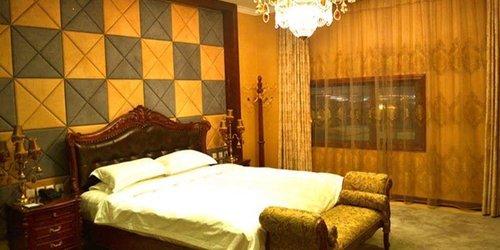 Забронировать Xi'an Yanta International Hotel