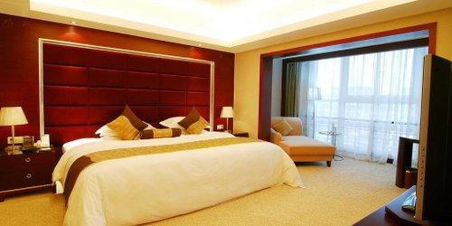 Забронировать Sunda Gentleman International Hotel