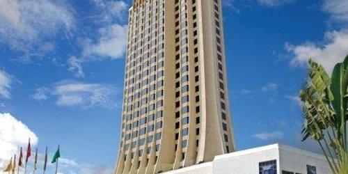 Забронировать Millennium Harbourview Hotel Xiamen