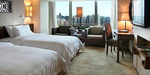 Забронировать Minnan Hotel Xiamen