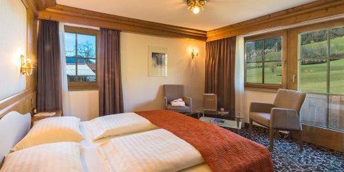Забронировать Boutique Hotel Kitz Garni