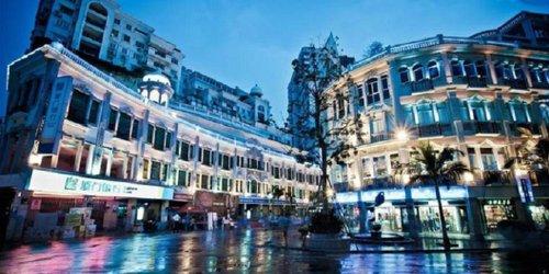 Забронировать Xiamen Newera Garden Hotel