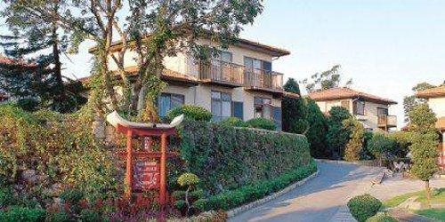 Забронировать Xiamen C&D Hotel