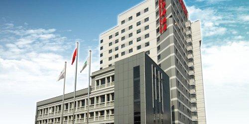 Забронировать Seashine Hotel Palace Xiamen