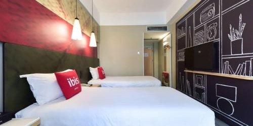 Забронировать Hotel Ibis Xiamen Kaiyuan