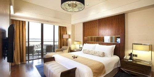 Забронировать Xiamen International Conference Hotel