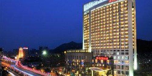 Забронировать Peony International Hotel