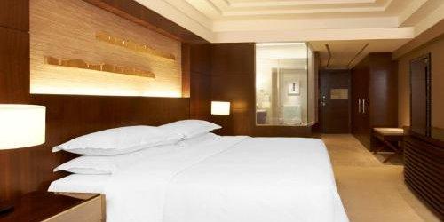 Забронировать Sheraton Xiamen Hotel