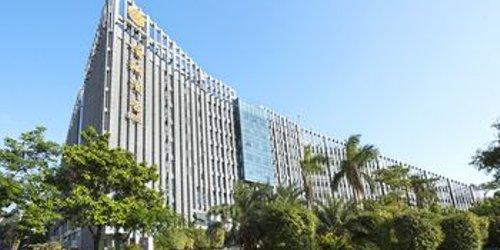 Забронировать Xiamen Fliport Software Park Hotel