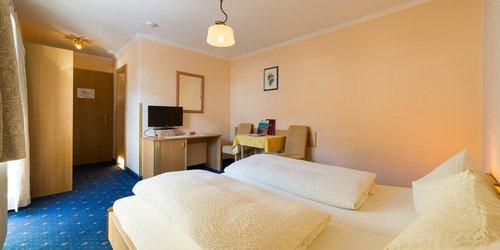 Забронировать Hotel Garni Entstrasser