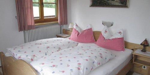 Забронировать Haus Friedl