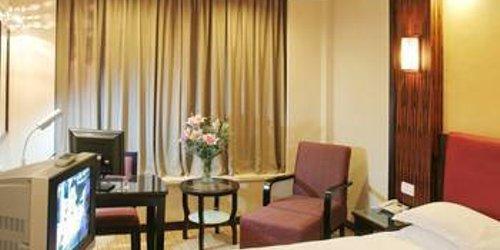 Забронировать Wenzhou Tian Du Hotel