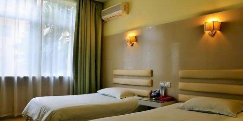Забронировать Lucheng Hotel