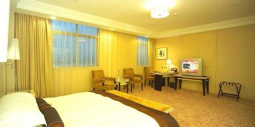 Забронировать Jiang Xin River View Hotel