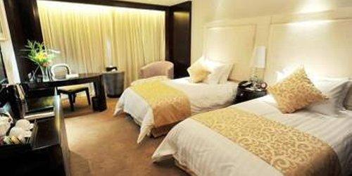 Забронировать S&N Dalian Hotel