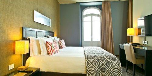 Забронировать Internacional Design Hotel