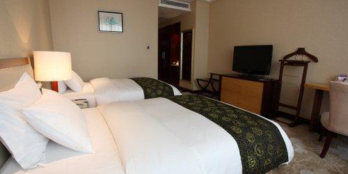 Забронировать Tianjin Saixiang Hotel