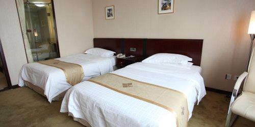 Забронировать Tianjin Hopeway Business Hotel