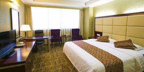Забронировать Ocean Hotel Tianjin