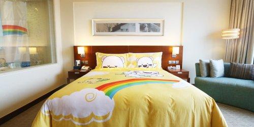 Забронировать Holiday Inn Tianjin Aqua City