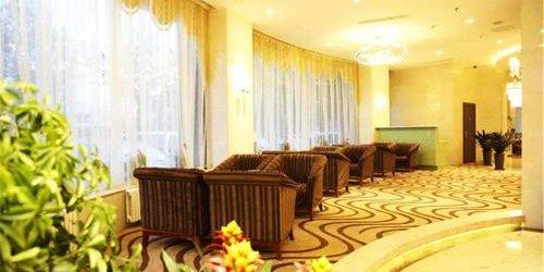 Забронировать Richview Hotel Tianjin