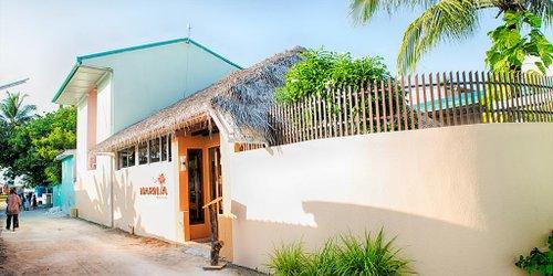 Забронировать Narnia Maldives