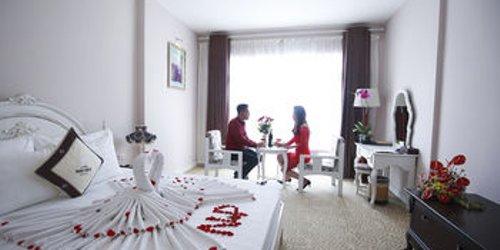 Забронировать Ngoc Phat Dalat Hotel