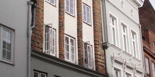 Забронировать Atelierwohnung im Altstadthaus