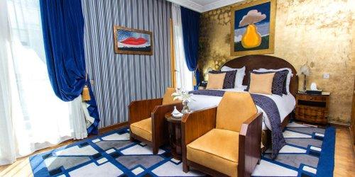 Забронировать Hôtel & Spa Le Doge - Relais & Châteaux
