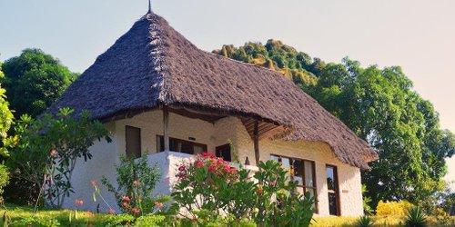 Забронировать Hakuna Matata Beach Lodge & Spa