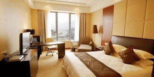 Забронировать Shipu New Century Hotel Xiangshan