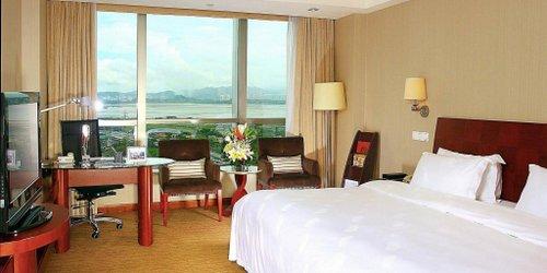 Забронировать Shenzhenair International Hotel