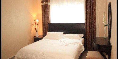 Забронировать Al Smou Hotel Apartments