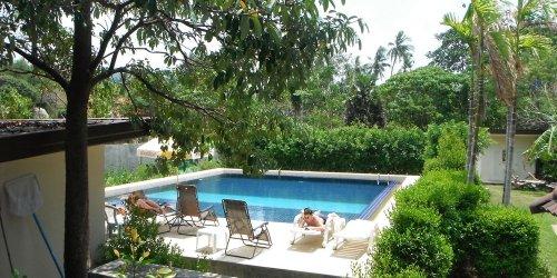 Забронировать Euro Lanta White Rock Resort & Spa