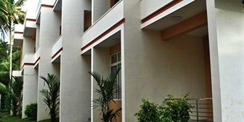 Забронировать Vasudevam Premium Suites