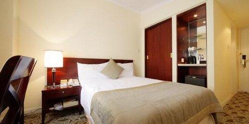Забронировать Asset Hotel Shanghai