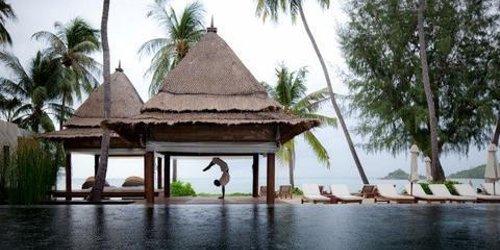 Забронировать SALA Samui Resort And Spa